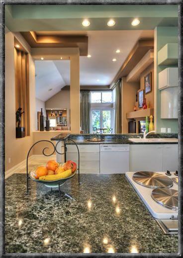 Granite Kitchen Countertops By Valencia Stone Sarasota