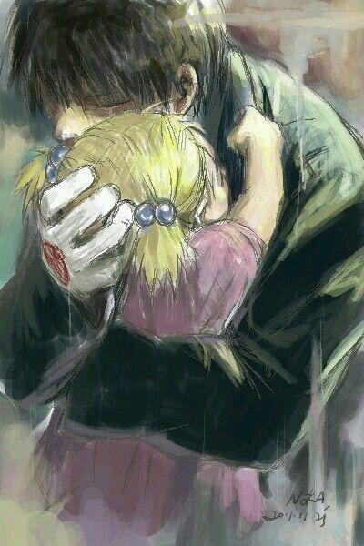 *sobs* | Fullmetal alchemist brotherhood, Anime, Fullmetal ...