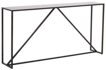 Strut Console Table by Blu Dot