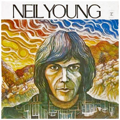 "Neil Young - ""Neil Young"" ('68) 