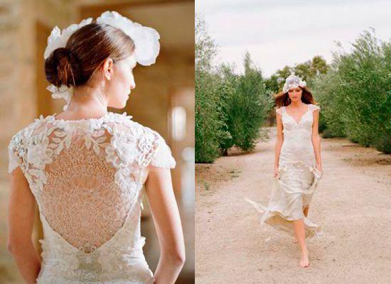 Claire pettibone wedding dresses bridal gowns wedding dresses claire pettibone wedding dresses junglespirit Choice Image