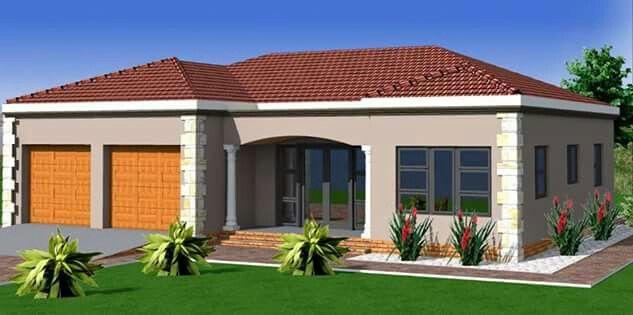 Beautiful Rondavel House Plans