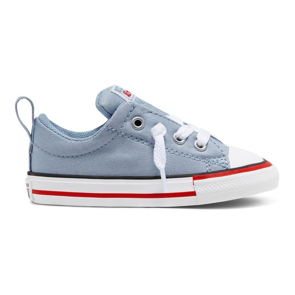 Toddler Boys' Converse Chuck Taylor All Star Street License