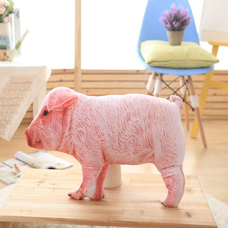 pig mini pillow pets