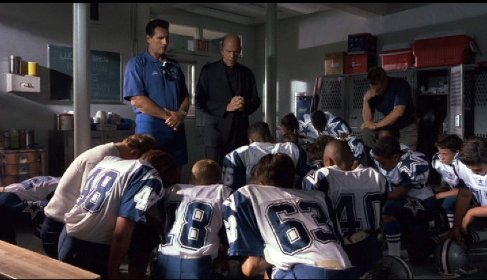 Download All or Nothing: The Dallas Cowboys Full-Movie Free