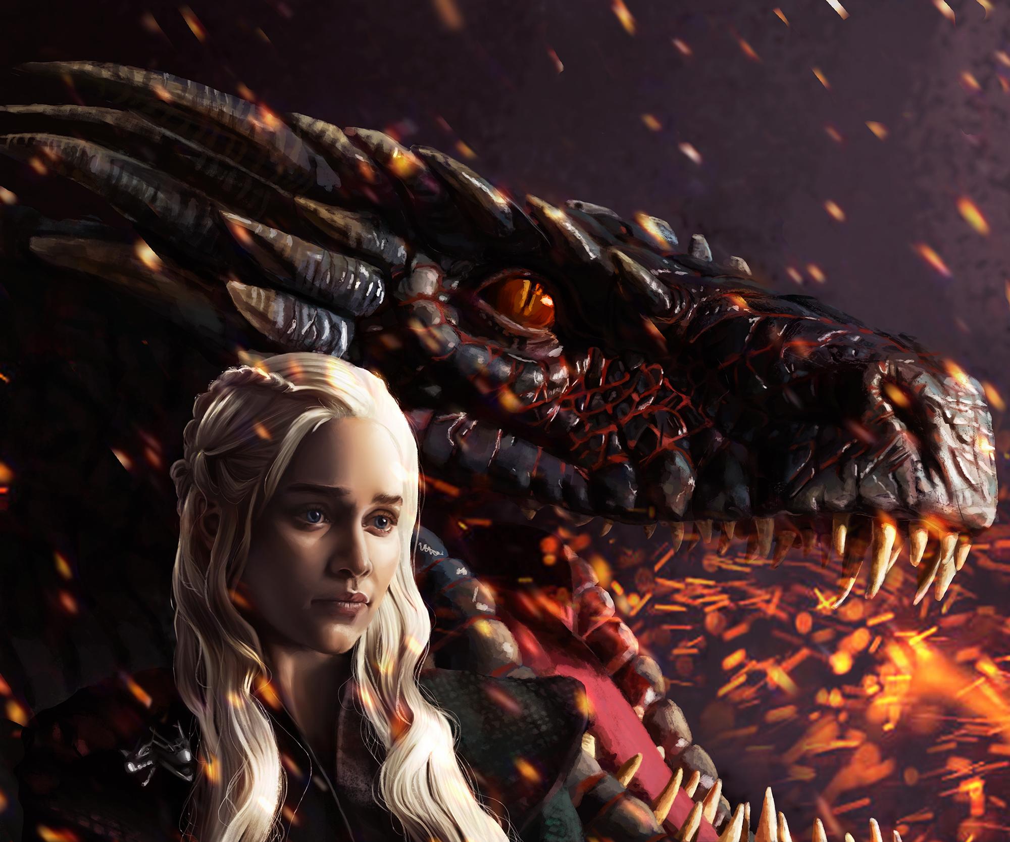 рецепт фото мать драконов из игры также конце