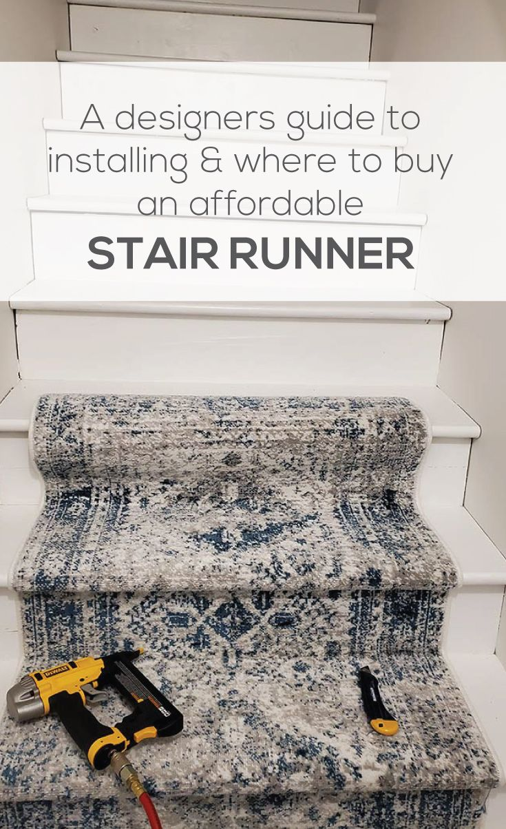Runners are back in, and we love how they can transform a stairwell.  #homedecorationideas #homedecorinspiration #homedecorate #homedecormurah #homedecorlover #interior #design #ideas #homedecorlove #homedecorblog #homedecorsg #homedecoratingideas #homedecorloversid #designideas #interior #design #ideas #interiordesignideas #interior #interiordesign #homedecorshop #homedecorindo #homedecoridea #homedecorstore