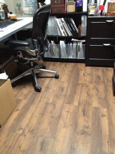 Trafficmaster Allure 6 In X 36 In Barnwood Resilient Vinyl Plank Flooring 24 Sq Ft Case 26122 Vinyl Plank Flooring Flooring Luxury Vinyl Plank Flooring
