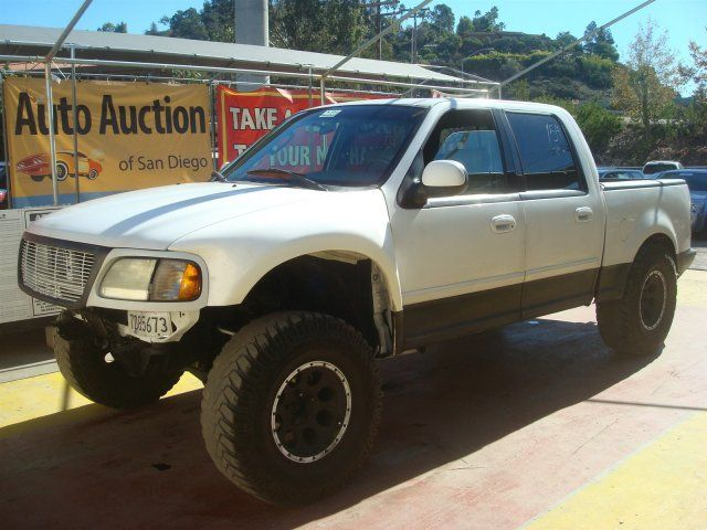 Images Of 2001 Ford F150 Harley Davidson Lifted Google Search Ford F150 New Trucks F150