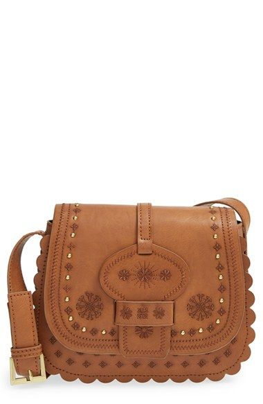 Buddha Embroidered Western Crossbody Bag Available At Nordstrom