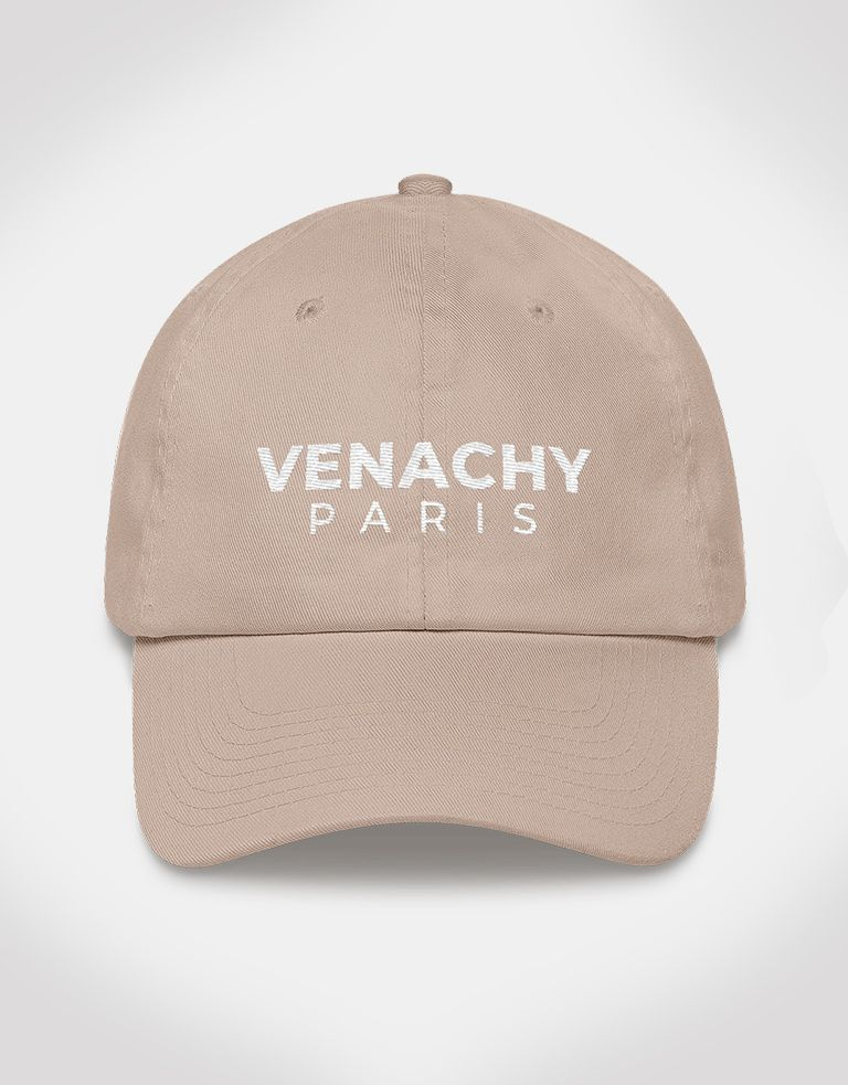922389471bb8e Brown Trending Dad Hat From VENACHY Luxury Trending Dad Hats for Men and  Women