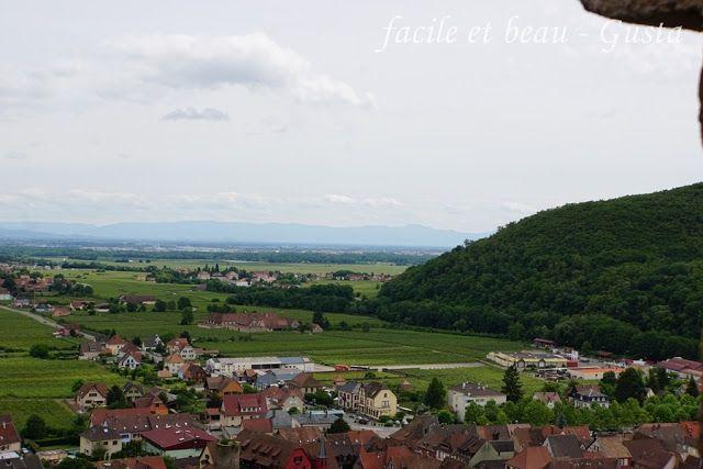 facile et beau - Gusta: Kaysersberg