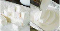 Marshmallows selber machen. Entdecke unser Rezept.