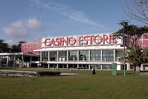 Casino Estoril Portugal Casino Lisboa