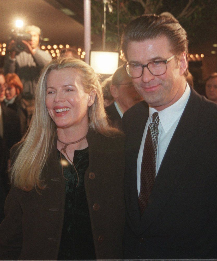 Celebrity Divorces That Were Supposedly Amicable But Weren Kim Basinger Celebrity Divorce Celebrities