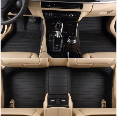 Good Quality Customize Special Floor Mats For Jeep Grand Cherokee Wk2 Wk Wj 2018 1999 Durable Waterproof Carpets Custom Car Floor Mats Floor Mats Car Floor Mats