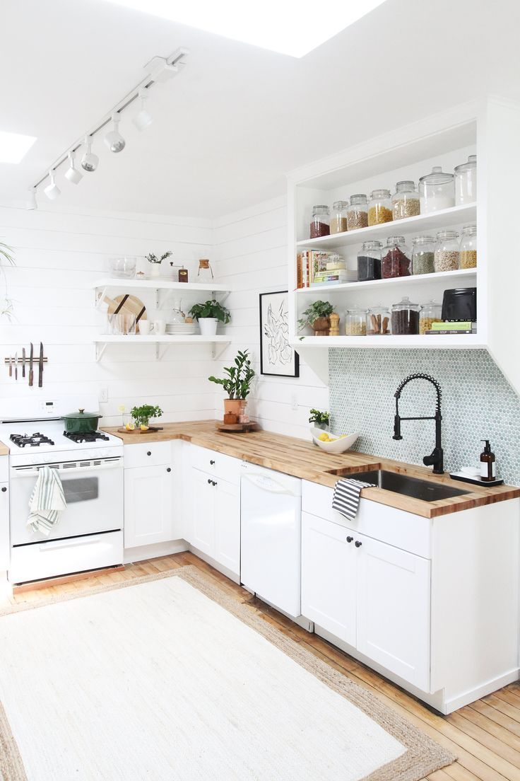 Photo of 5 Budget-Saving Secrets from Apartment Therapy's $6,000 Kitchen Remodel