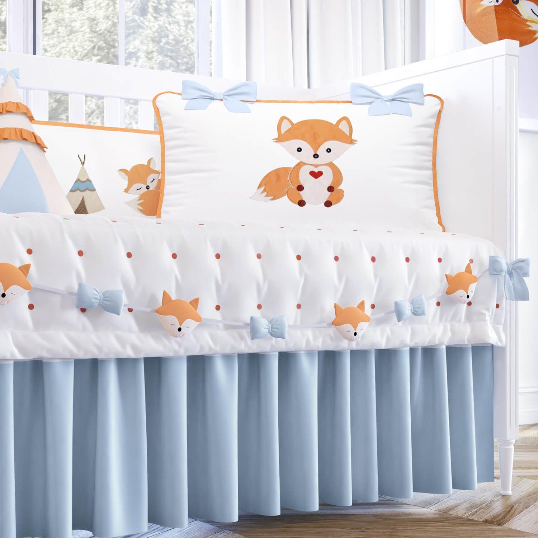 643e38f272e07c Varal decorativo raposinha laranja 1 30m – Artofit