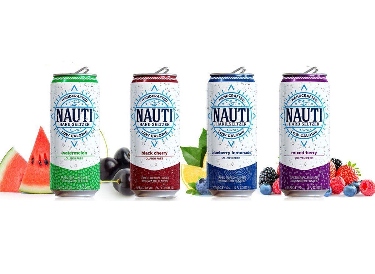 7 best lowsugar spiked seltzer drinks spiked seltzer