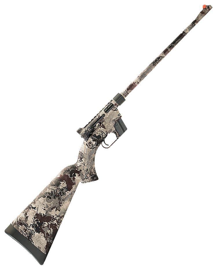 Henry US Survival AR 7 Semi Auto Rimfire Rifle In TrueTimber