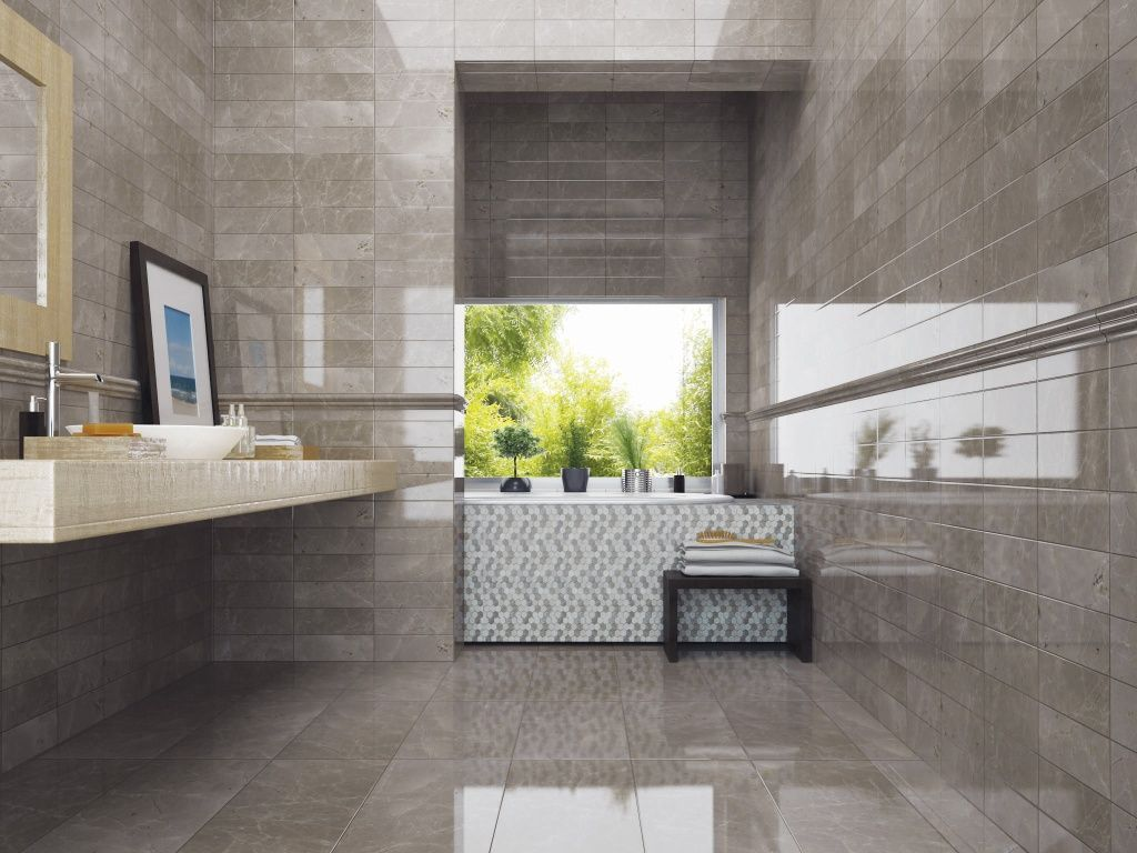 Tile by Interceramic