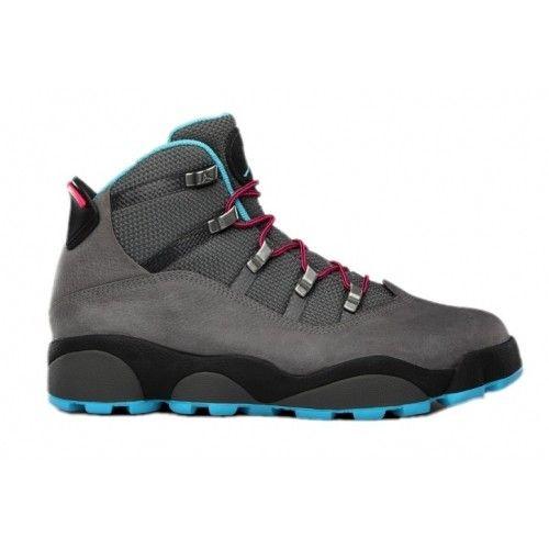 Mens Air Jordan Six Rings Winterized Cool Grey shoes