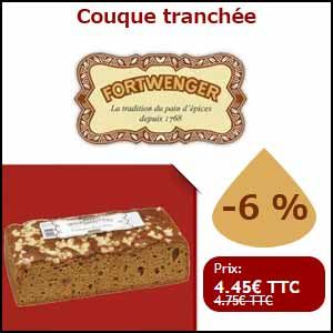 #missbonreduction; Remise de 6% sur le Couque tranchée chez Fortwenger. 	http://www.miss-bon-reduction.fr//details-bon-reduction-Fortwenger-i852818-c1838221.html