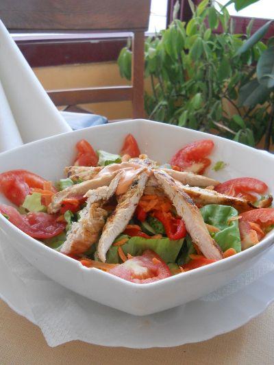 Salata acapulco | Salate | Pinterest