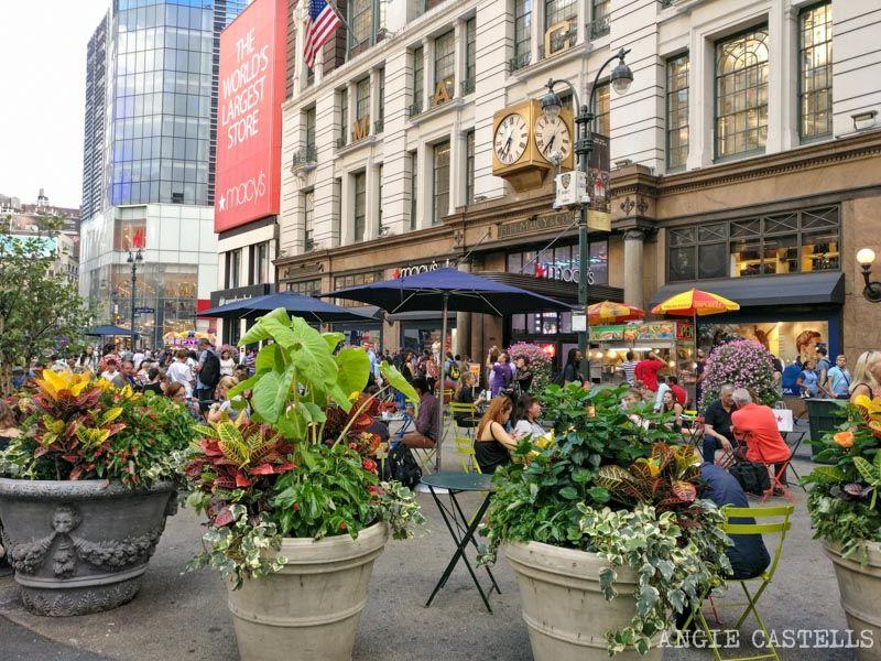 Macy S En Herald Square Las Mejores Tiendas Para Comprar Ropa En Nueva York Compras Comprar Ropa Nueva York