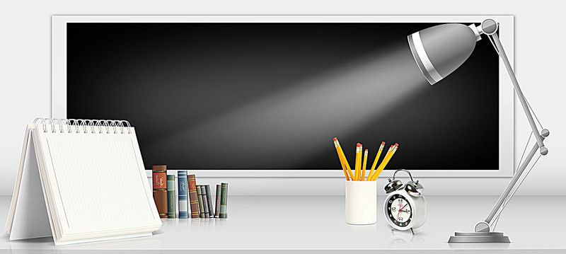 Learning Background Study Table Free Background Photos Page Borders Design