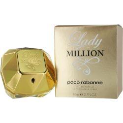 3b004344c PACO RABANNE LADY MILLION Perfume by Paco Rabanne | Signature ...