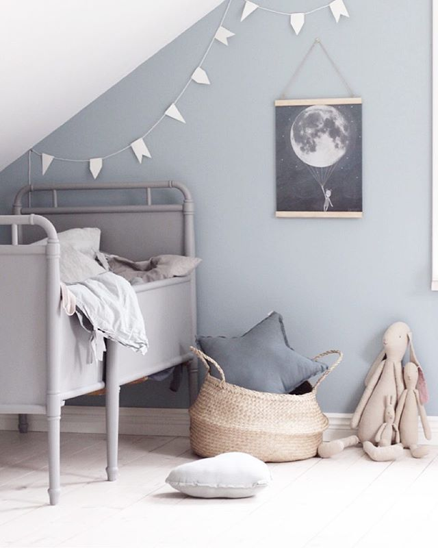 wandfarbe stuff i want pinterest kleinkind zimmer skandinavische kinderzimmer und. Black Bedroom Furniture Sets. Home Design Ideas