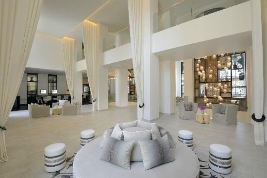 Vida Hotel Dubai Guestroom