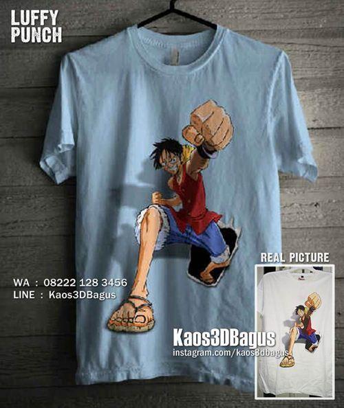 Baju One Piece