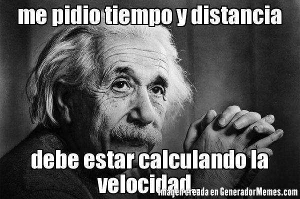 Las 10 Mejores Frases De Albert Einstein Grandes
