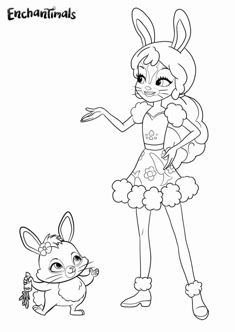 Coloring Pages For Kids Spring Lovely Coloring Book Happy Birthday Coloring Pages Easy Mandala In 2020 Bunny Coloring Pages Cute Coloring Pages Animal Coloring Pages