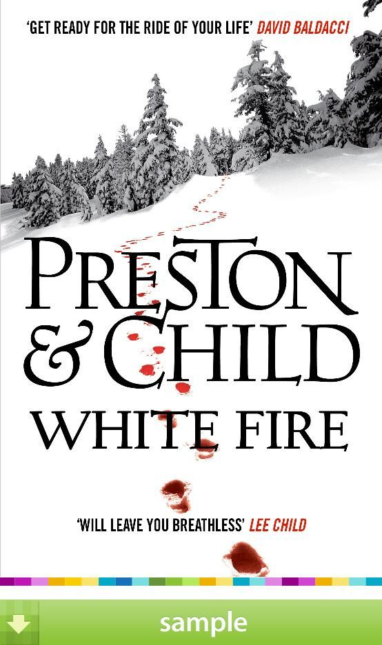 Colorado, 1876: At a remote mining camp high in the Rocky Mountains, eleven gold miners are killed, their bodies horribly mutilated, flesh devoured. Bear attack? Not everyone thinks so. 'White Fire' by Douglas Preston - Download a free ebook sample and give it a try! Don't forget to share it, too.