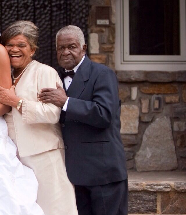 3 Lessons My Grandparents' Marriage Taught Me About Love