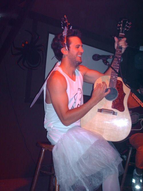 Luke Bryan Tooth Fairy