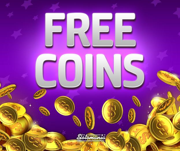 Slotomania coins generator no survey