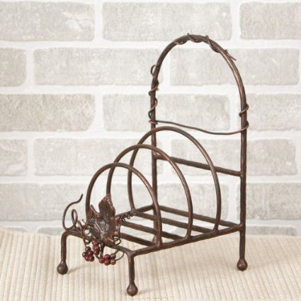 Amazon.com - Tuscan Decorative Plate Rack~Holder~ Organizer : decorative plates amazon - pezcame.com
