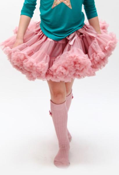2a31465a0 Baby Girls Fluffy ChiffonTutu Skirts   Fashion   Tutu skirt kids ...
