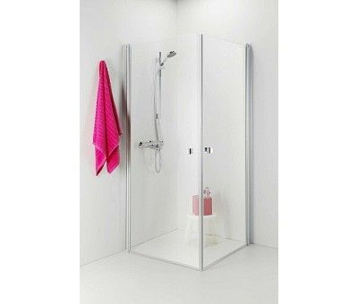 Suihkunurkka IDO Showerama 8-02 900x900 mm lasi kirkas 555€