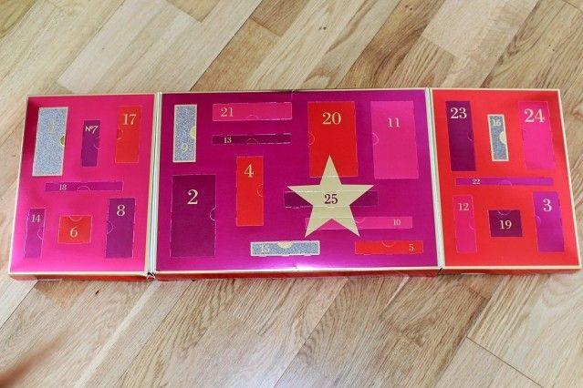No7 Beauty Advent Calendar 2017 Christmas Pinterest And