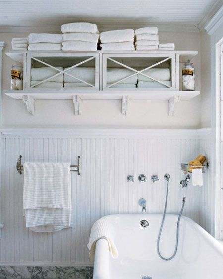 Bathroom Organization Ideas To Maximize Storage Space