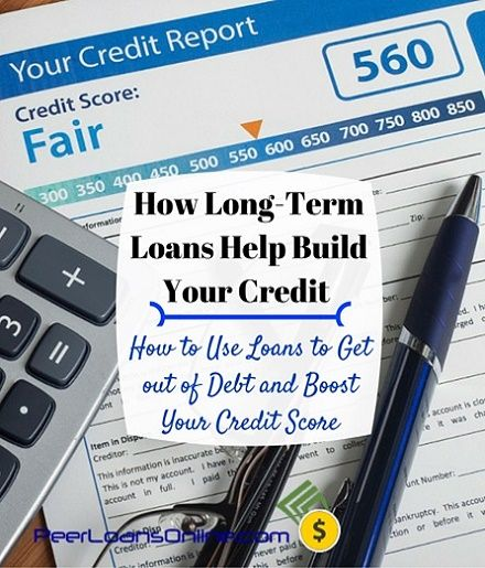 Surprising facts on how to improve your credit score with personal - personal loan document free