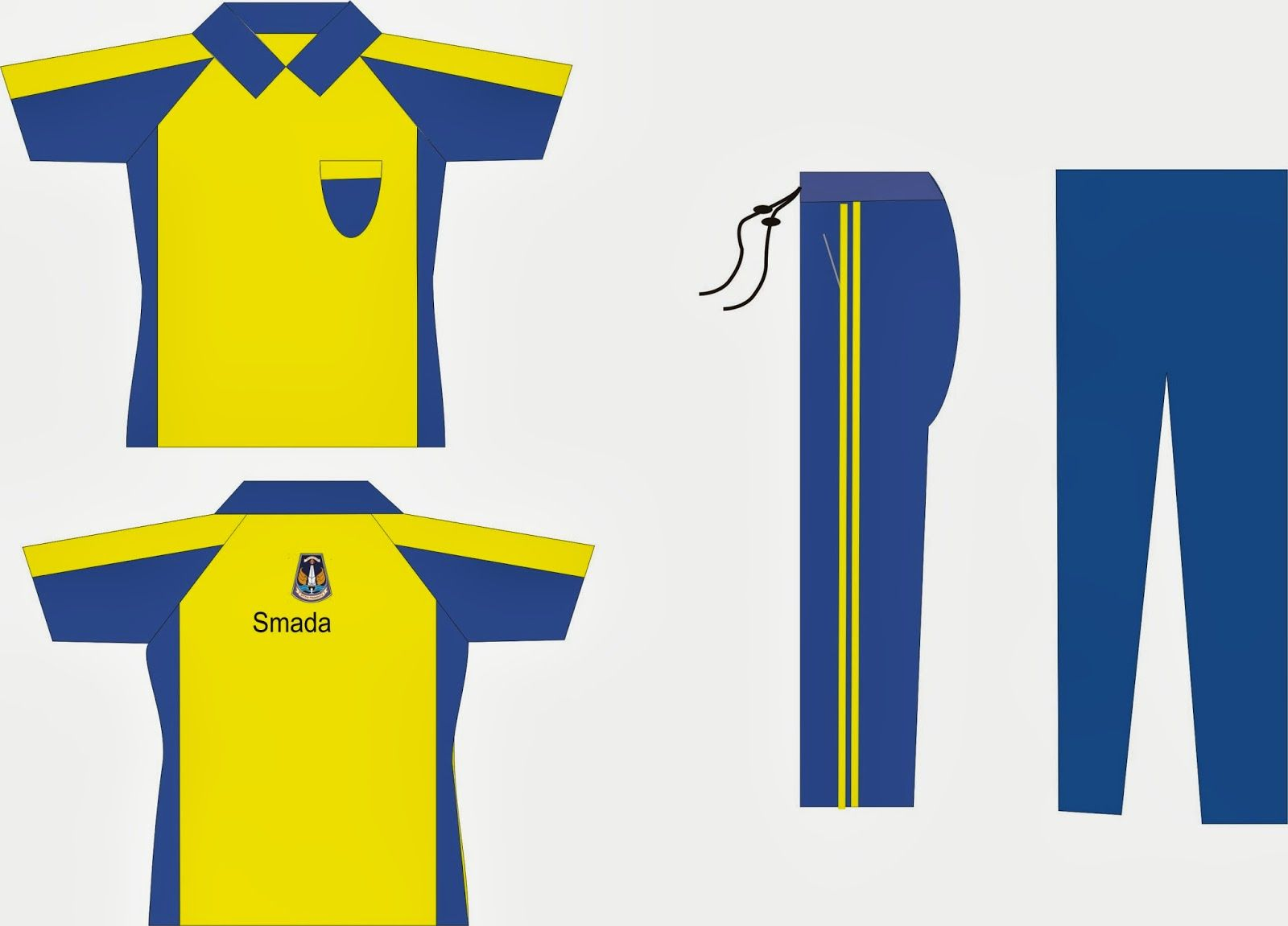 Download T Shirt Mockup Cdr Yellowimages