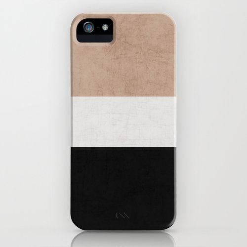 Society6 iPhone case