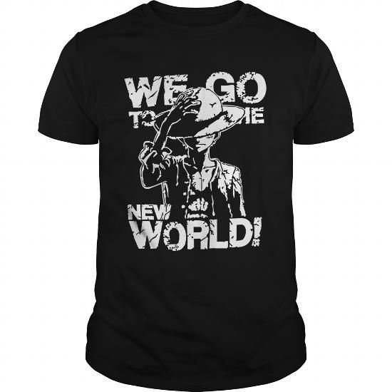 I Love One Piece Shirts   Tees  9ab0f63eeb7