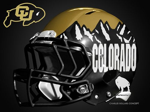 Buffs 20 Kevin Corke Coloradobuzztap Jennifer Scheifele Mark Martinez Ralphiereport C Football Helmet Design Football Helmets Colorado Buffaloes Football